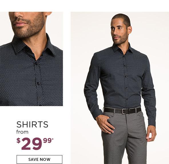 Shop Shirts on Sale