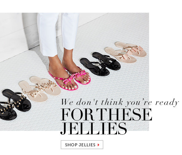 Shop Jelly Sandals