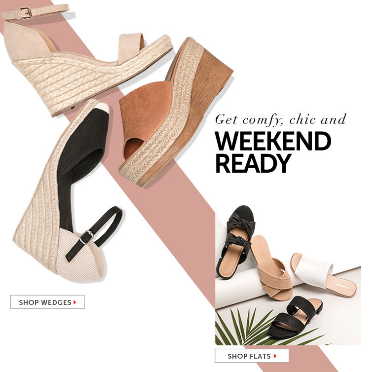 Shop Wedges