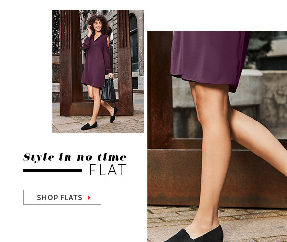 Shop Flat Shoes