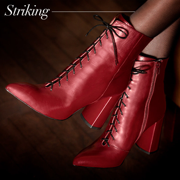 Walk Your Walk Holiday Shoe Guide