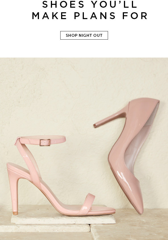 Shop Women's Night Out Shoes