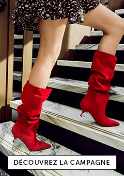Magasinez les chaussures