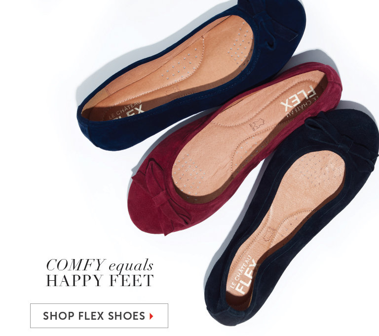 Shop FLEX Shoes