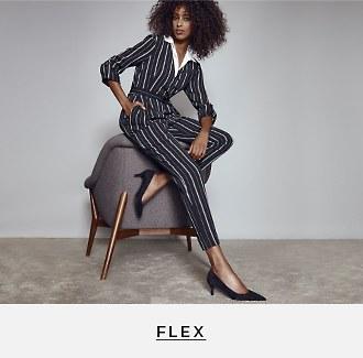 Shop the Comfort Trend