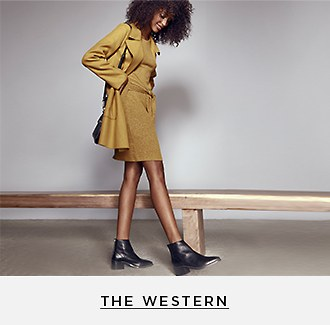 Shop the Western Trend