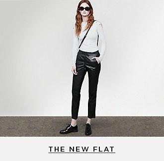 Shop the Flats Trend