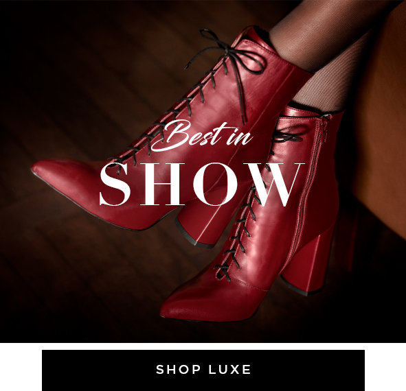 Shop Women's Italian Leather Boots & Shoes
