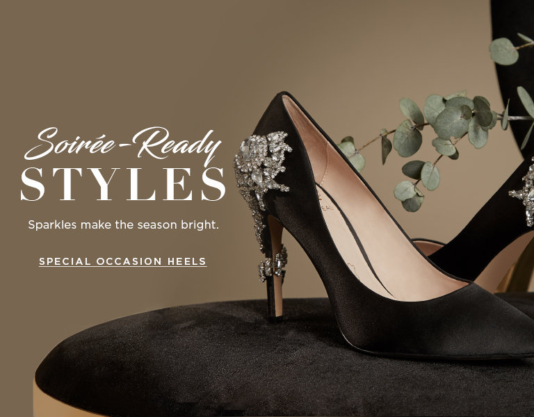Shop Women's Special Occasion High Heels