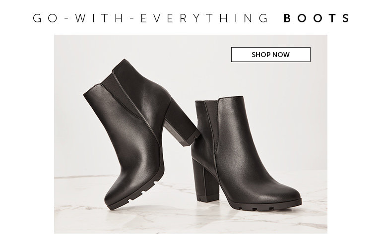 Shop Women's Shoes & Boots