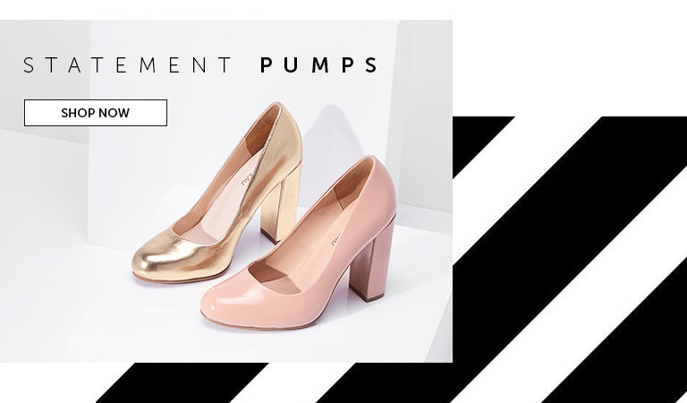 Shop Women's Pumps