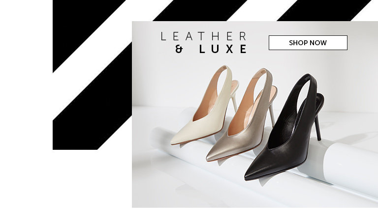 Shop Leather Shoes