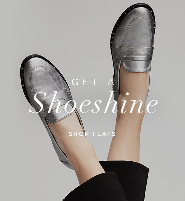 Shop Women's Flats & Loafers