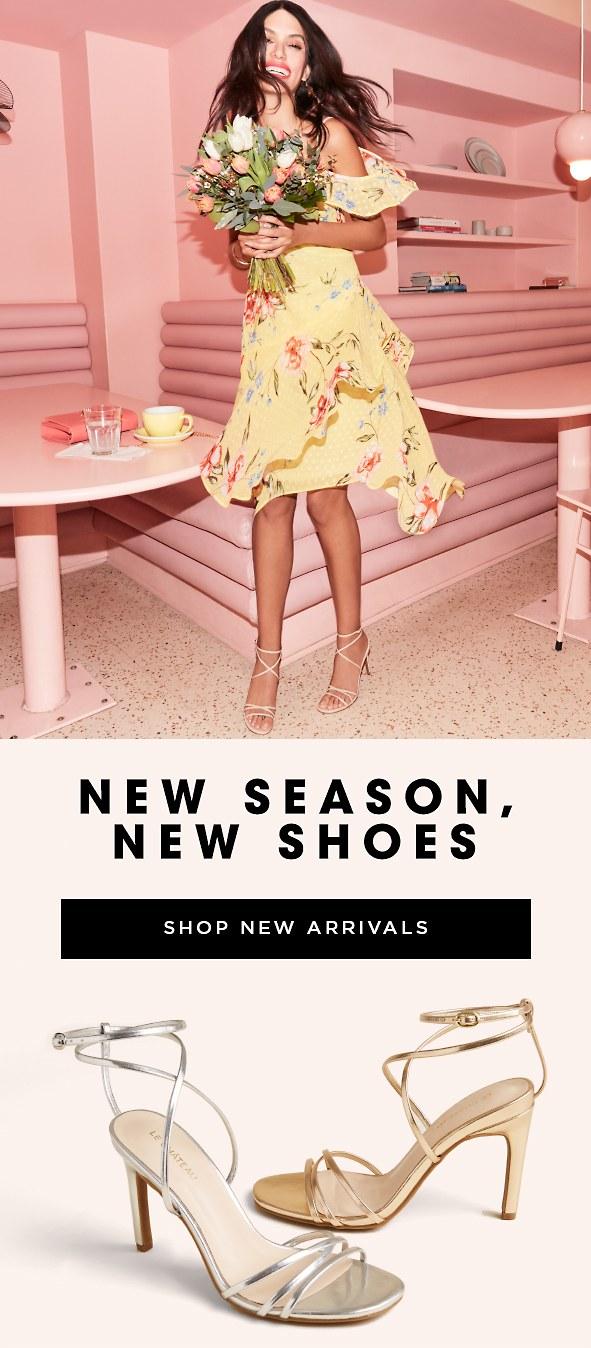 696678ce3c78 Shop New Women s Shoes