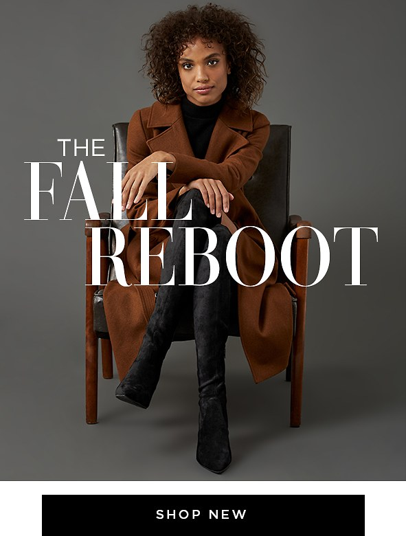 The Fall Reboot. Explore fall's standout boots & find your perfect fit. Shop new