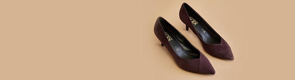 FLEX FACTOR. Designed for flawless comfort. Shop Women's Comfortable Shoes