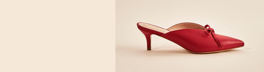"""LOW HEELS. 1""""-2. Shop Women's Low Heel Shoes"""