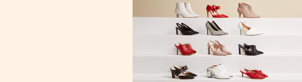 LLUXE ORIGINALS. All of the hottest fashion trends. Shop Women's Italian & Brazilian Made Shoes