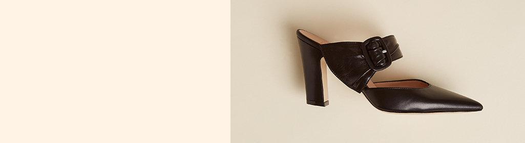 Luxurious. Step into modern, fashionable, luxury. Shop Women's Italian & Brazilian Made Shoes