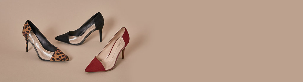 Party Shoes. The heels to elevate your evenings