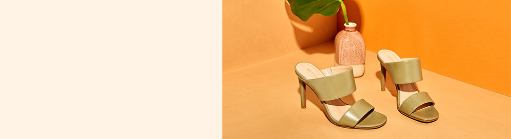 Summer nights. Own the night with these shoes. Shop Women's Night Out Shoes