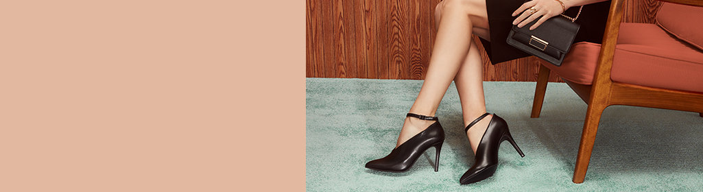 All night long. The perfect compliment to any outfit. Shop Women's Night Out Shoes