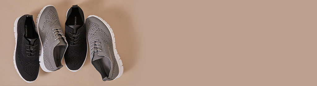 Sneaker Update. Go for style and comfort. Shop Women Sneakers