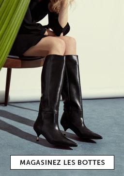 Magasinez les bottes