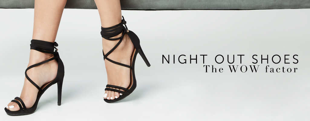 Night Out Shoes