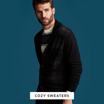 Shop Sweaters & Cardigans for Men