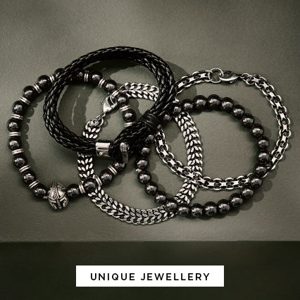 Shop Men's Fashion Jewellery