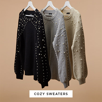 Shop Sweaters & Cardigans for Women