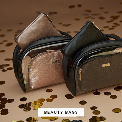 Shop Cosmetic & Travel Bags for Women