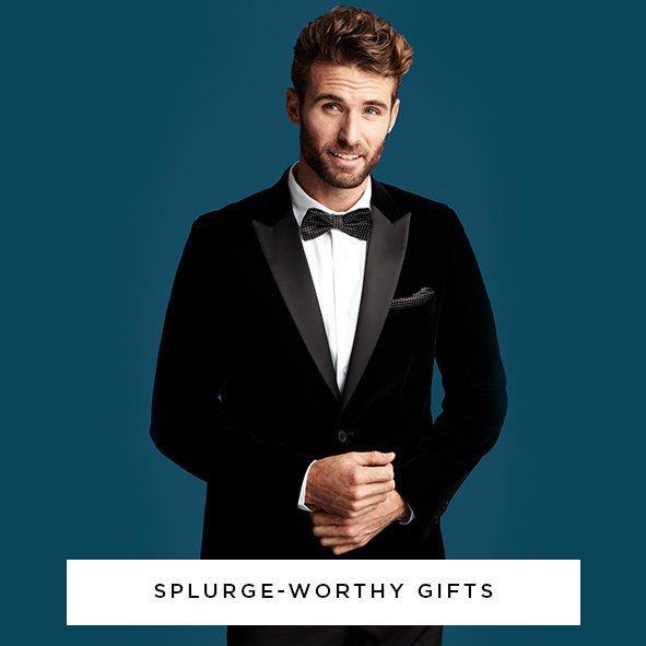 Shop Gifts Over $100 for Men