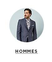 Magasinez les vêtements pour homme