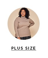 Shop Plus Size