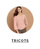 Magasinez les tricots