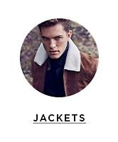 Shop Men Jackets