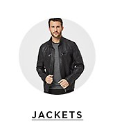 Shop Men's Jackets on Sale