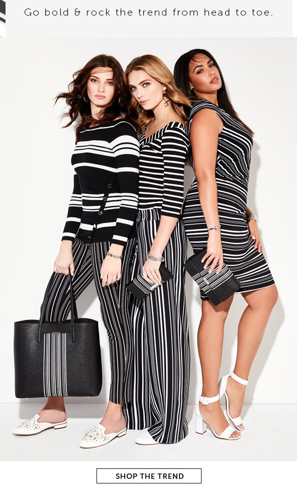 Shop Stripes