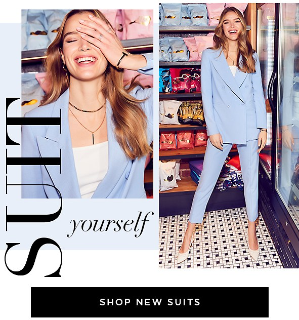 Shop Women's Suiting Separates