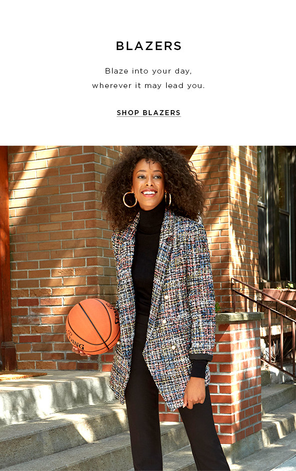 Shop Women's Work Blazers