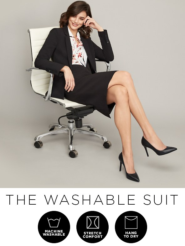Shop Women's Washable Suiting Separates
