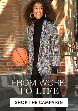 Shop Women's Work Looks