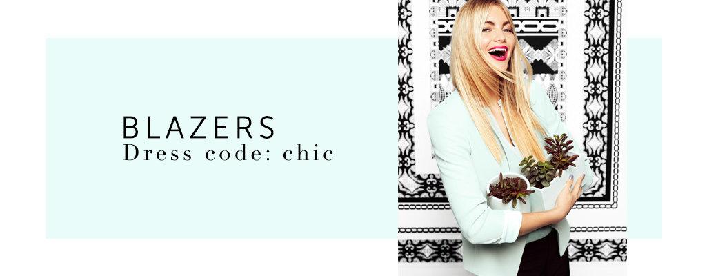 Women's Blazers