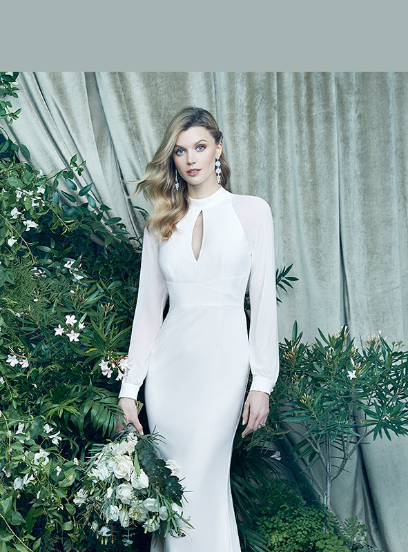Shop the New Wedding Collection