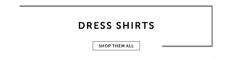 Shop Dress Shirts for Men
