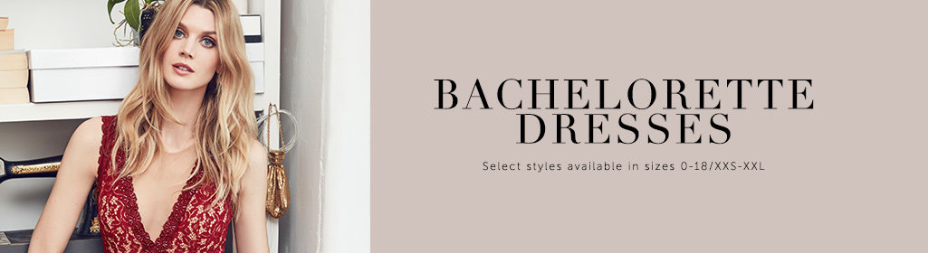 Shop Bachelorette Dresses
