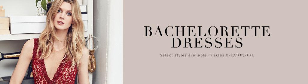 Shop Bachelorette Dresses