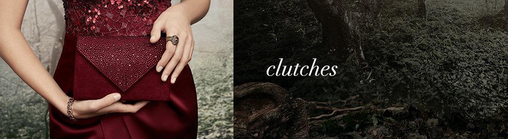 Shop Clutchs